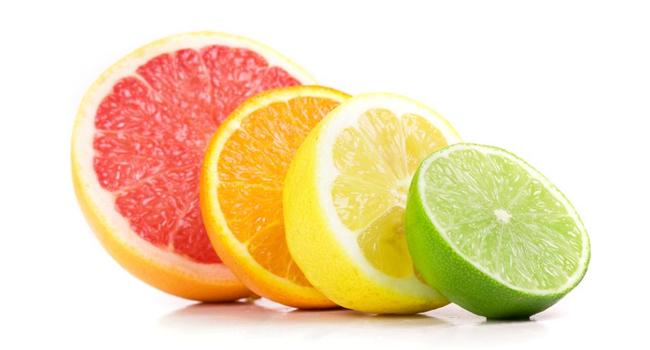 Cây họ cam