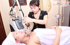 Điều trị sẹo