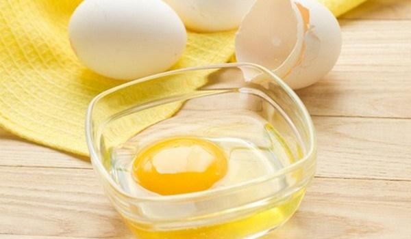 Lòng trắng trứng